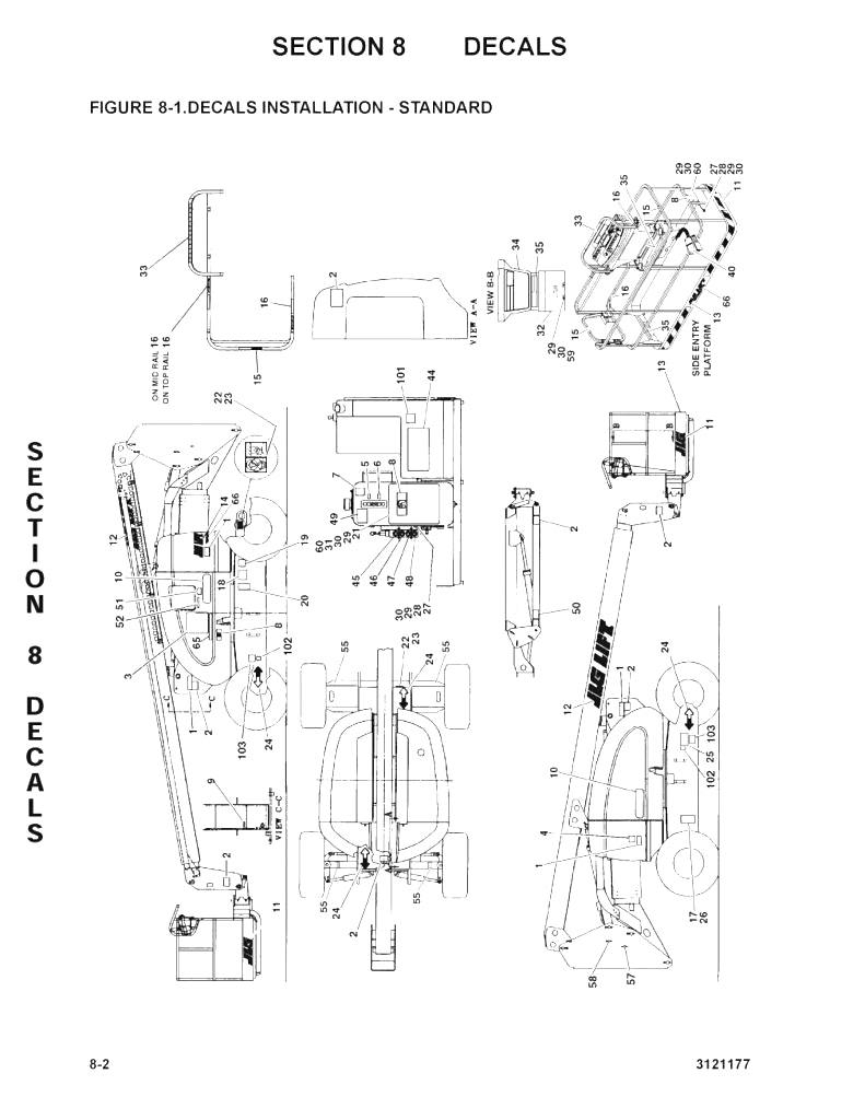 [NRIO_4796]   DIAGRAM] Jlg Scissor Lift Wiring Diagram FULL Version HD Quality Wiring  Diagram - DIAGRAMHS.EASYCOMUNICAZIONE.IT | Skyjack Lift Wiring Diagrams |  | easycomunicazione.it