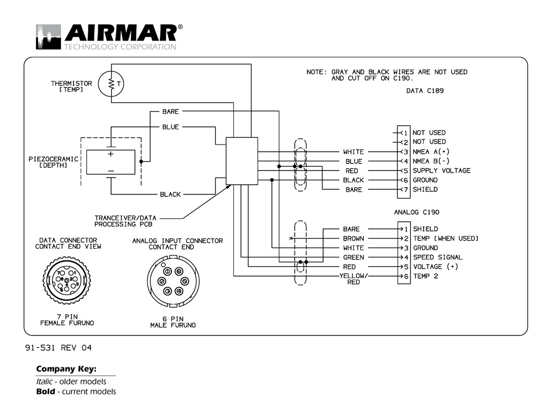 Garmin Wiring Diagram Collection