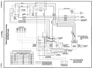 Gas Furnace Wiring Diagram - Schematic Rheem Gas Furnace Wiring Diagram Troubleshooting In 10a