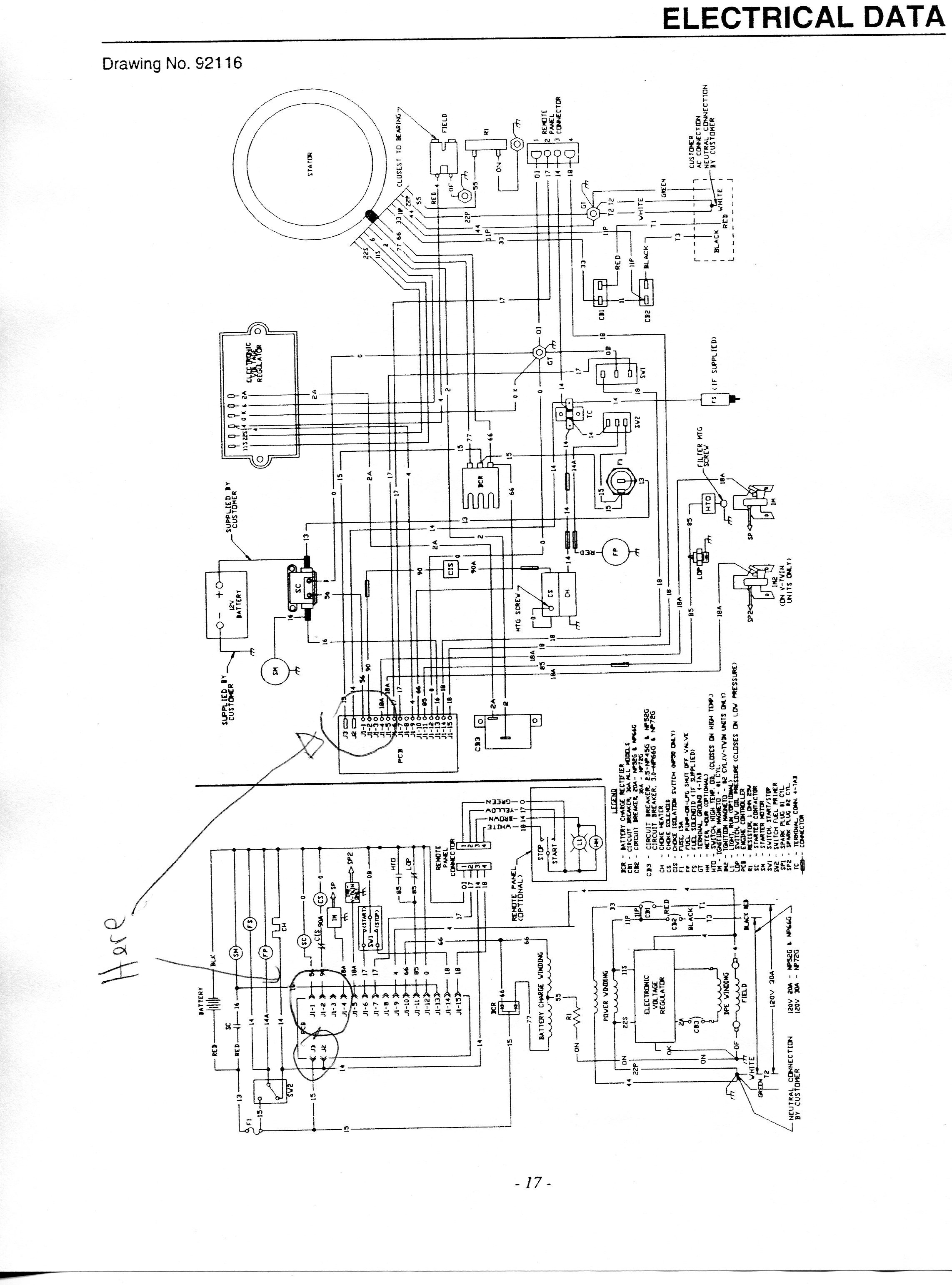 J1 Wiring Diagram - Wiring Schematics on