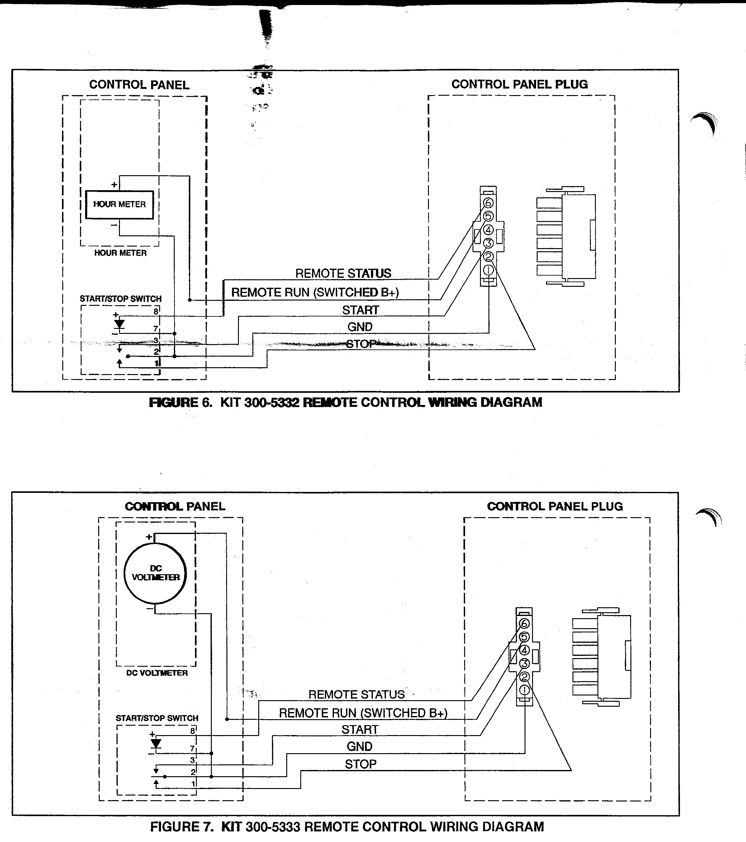 Generac 4000xl    Wiring       Diagram    Gallery