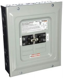 Generac 6333 Wiring Diagram - Generac 6333 60 Amp Single Load Double Pole Manual Transfer Switch for Portable Generators Amazon Patio Lawn & Garden 6a
