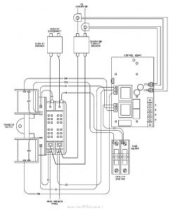 Generac 6333 Wiring Diagram - Generac Generator Transfer Switch Wiring Wiring Diagram today Review 15b
