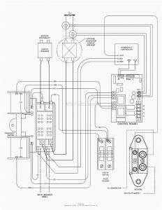 Generac Rts Transfer Switch Wiring Diagram - Generator Automatic Transfer Switch Wiring Diagram Generac with Fancy Briggs and 18c