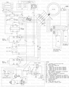 Generac Wiring Diagram - Generac Gp5500 Wiring Diagram Collection Generac Gp5500 Wiring Diagram 12 R Download Wiring Diagram 11j