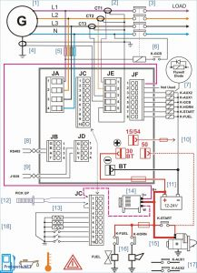 Generator Automatic Transfer Switch Wiring Diagram - Wiring Diagram Generac Automatic Transfer Switch Wiring Diagram Generator Transfer Switch Wiring Diagram Inspirational asco 8a