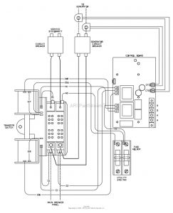 Generator Changeover Switch Wiring Diagram - Generac Generator Transfer Switch Wiring Diagram Generac Transfer Switch Wiring Diagram Gif Extraordinary Throughout 14e