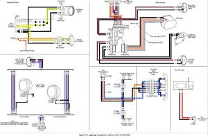 Genie Garage Door Opener Wiring Diagram - Genie Garage Door Opener Sensor Wiring Diagram Doors Design Inside 3p