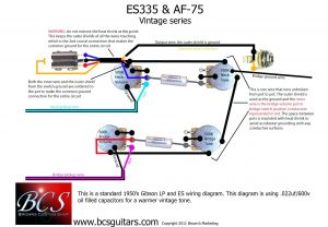 Gibson 57 Classic 4 Conductor Wiring Diagram - Gibson Es 335 Wiring Diagram Humbuckers Car Wiring Diagrams Rh Justinmyers Co Es 335 Wiring Diagram for Guitar John Deere 4300 Wiring Diagram 5h