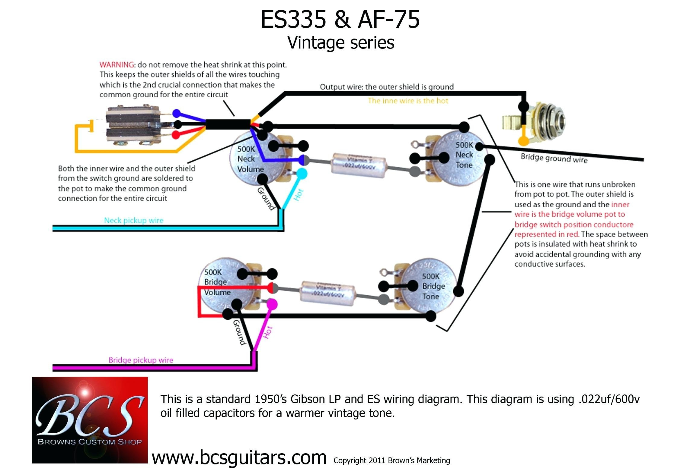 Es 335 Wiring Diagram | WIRING DIAGRAM TUTORIAL Epiphone Pickup Wiring Diagram on epiphone explorer wiring diagram, epiphone guitar wiring diagram, epiphone thunderbird wiring diagram, epiphone coil tap diagram, epiphone humbucker wiring diagram,