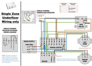 Gibson 57 Classic 4 Conductor Wiring Diagram - Wiring Diagram for Zone Valves Boiler Save Wiring Diagram for Zone Valves Free Download Wiring 14h