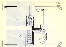 Go Light Wiring Diagram - Go Light Wiring Diagram New thesamba Type 2 Wiring Diagrams 7c