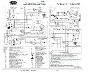 Goodman Furnace Control Board Wiring Diagram - Goodman Furnace Wiring Diagram thermostat I Talked to You A Few Days 13d