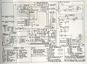 Goodman Furnace Control Board Wiring Diagram - Wiring Diagram for Goodman Gas Furnace Valid Goodman Manufacturing Wiring Diagrams Wire Center • 9j