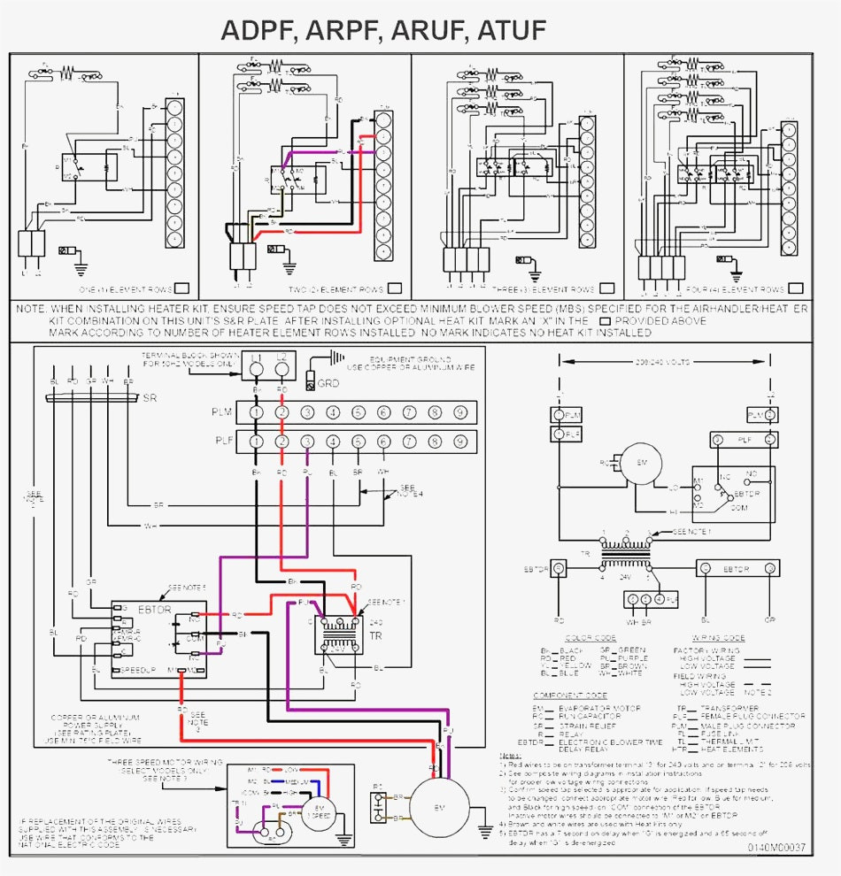 Diagram  Electric Furnace Wiring Diagram Full Version Hd