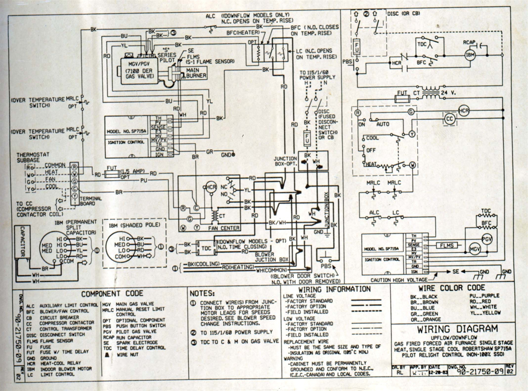 goodman furnace wiring diagram Download-Payne Electric Furnace Wiring Diagram Inspirationa Payne Air Handler Wiring Diagram In Image Goodman Electric Lovely 6-d