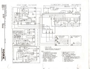 Goodman Heat Pump Package Unit Wiring Diagram - Goodman Heat Pump Package Unit Wiring Diagram and Air source within Ac 1h