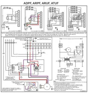 Goodman Heat Pump Package Unit Wiring Diagram - Wiring Diagram Pics Detail Name Goodman Heat Pump Package Unit Wiring Diagram – Goodman Heat Pump thermostat 20q
