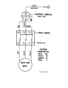 Goulds Submersible Pump Wiring Diagram - Goulds J5s Parts Diagram Gould Gt15 Motor Wiring Diagram Wiring Rh Wanderingwith Us Goulds Submersible Pump Parts Gould Water Pump Parts 2i
