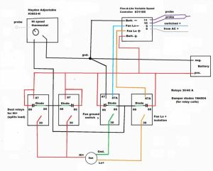 Hampton Bay Ceiling Fan Capacitor Wiring Diagram - Decor Wiring Diagram Hampton Bay Ceiling Fan Switch New within Pleasing Capacitor 3q