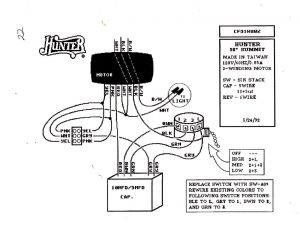 Hampton Bay Ceiling Fan Capacitor Wiring Diagram - Wiring Diagram Ceiling Fan with Regulator New Wiring Diagram Ceiling Fan with Capacitor Fresh Hampton 18c