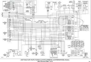 Harley Davidson Trailer Wiring Diagram - Free On as Well 2013 Harley Road Glide Wiring Diagram Rh theiquest Co 14e