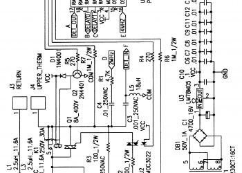 Hatco Booster Heater Wiring Diagram - Hatco Booster Heater Wiring Diagram Auto Electrical Wiring Diagram • 35 Awesome Hatco Heat Lamp 9l