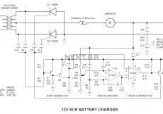 Hb600 24b Wiring Diagram - 12v Battery Charger Circuit 9q