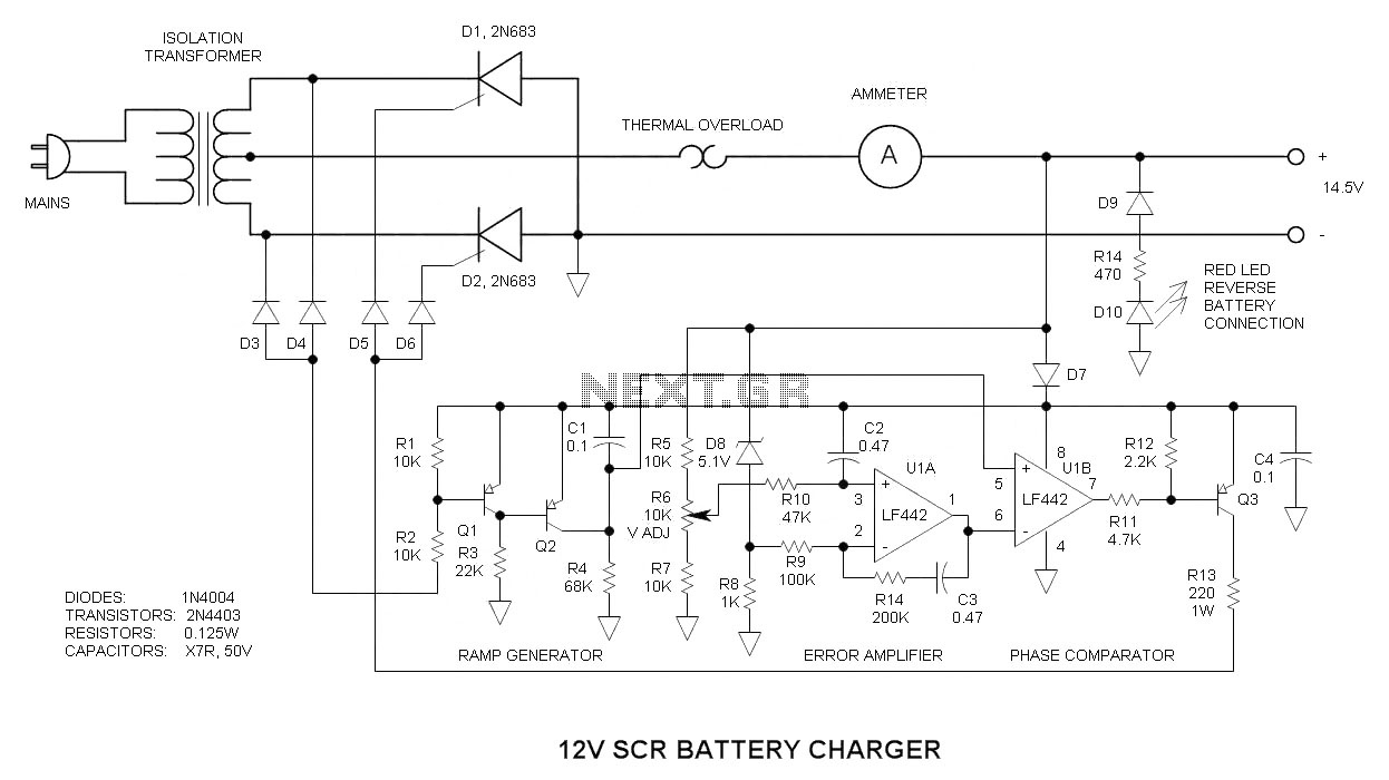 Hb600 24b Wiring Diagram Sample Circuit And 12v Battery Charger 9q