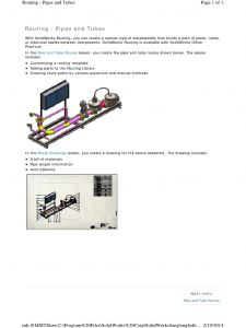 Hb600 24b Wiring Diagram - Array Routing Pipes and Tubes software System software Rh Scribd 14c