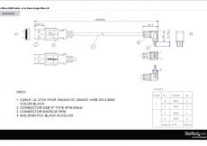 Hdmi Over Cat5 Wiring Diagram - Hdmi Over Cat5 Wiring Diagram Download Cable Wire Diagram Unique Micro Usb to Hdmi Wiring Download Wiring Diagram Pics Detail Name Hdmi Over Cat5 3l