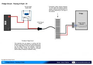 Heat Trace Wiring Diagram - Caravan Relay Wiring Diagram Best Ci Motorhome Wiring Diagram Fresh Caravan Fridge Circuit – Tracing A 18t