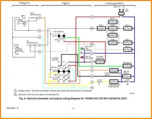 Heat Trace Wiring Diagram - Heat Trace Wiring Diagram Unique Honeywell S Plan Central Heating Wiring Diagram Plus with 3l