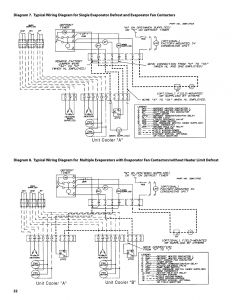 Heatcraft Walk In Cooler Wiring Diagram - Wiring Diagram Sheets Detail Name Heatcraft Walk In Freezer Wiring Diagram – Heatcraft 5g