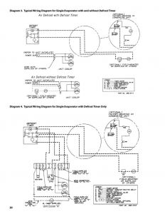 Heatcraft Walk In Freezer Wiring Diagram - Heatcraft Walk In Freezer Wiring Diagram Download Heatcraft Freezer Wiring Diagram 1 A Download Wiring Diagram Detail Name Heatcraft Walk 2h