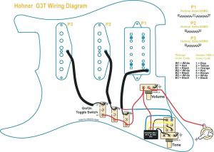 Hohner Encoder Wiring Diagram - Guitar Wiring Diagram 1 Humbucker Volume Refrence 3 Tearing Generator 13e