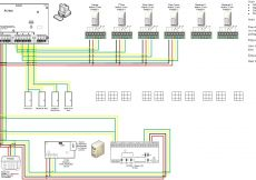 Home Security System Wiring Diagram - Home Security System Wiring Diagram Collection Domestic Alarm Wiring Diagram Inspirationa Wrx Alarm Wiring Diagram 7p