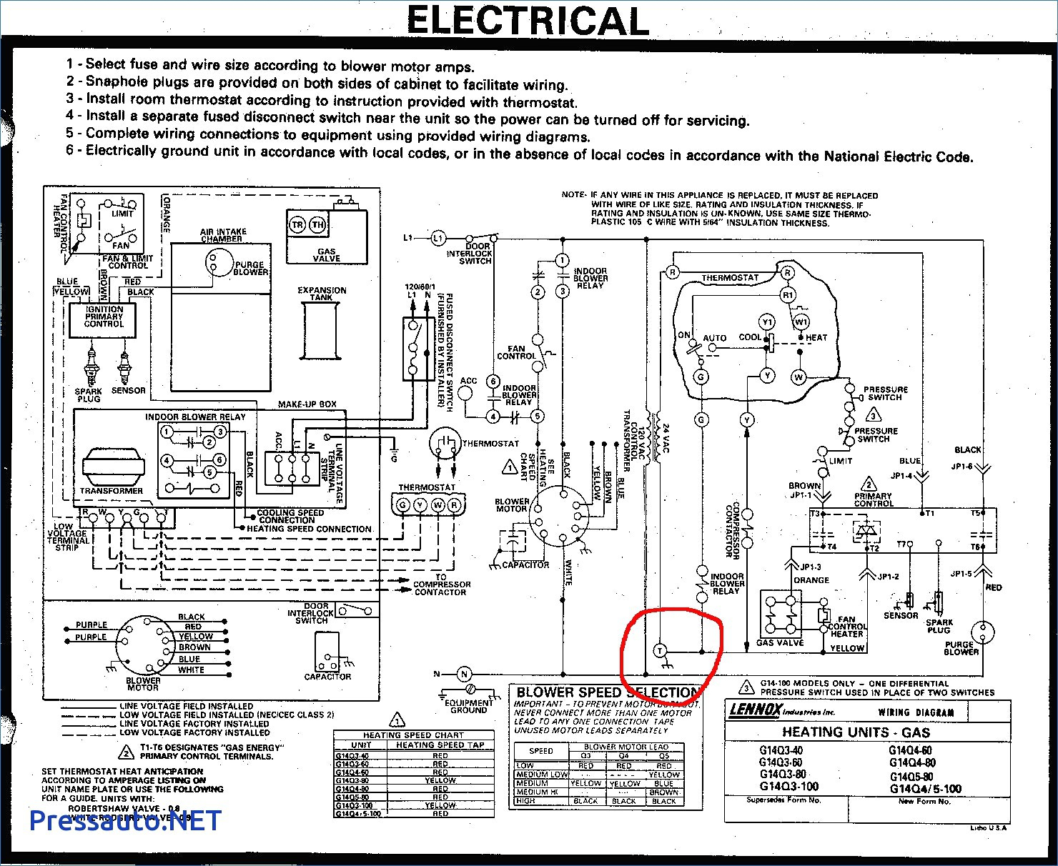 Honeywell Fan Limit Switch Wiring Diagram Gallery