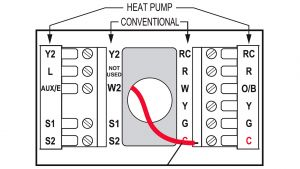 Honeywell Manual thermostat Wiring Diagram - Honeywell Ct87n4450 thermostat Wiring Diagram Endearing 3r