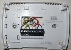 Honeywell Rth3100c1002 to A Wiring Diagram - Honeywell Rth3100c Wiring Diagram Beautiful Nice Free Easy Trane thermostat Wiring Diagram Detail Ideas the 5i