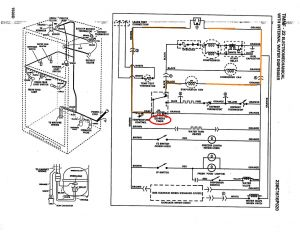 Hotpoint Dryer Timer Wiring Diagram - Electric Dryer Wiring Diagram Besides Ge Electric Dryer Parts Rh theiquest Co 20i