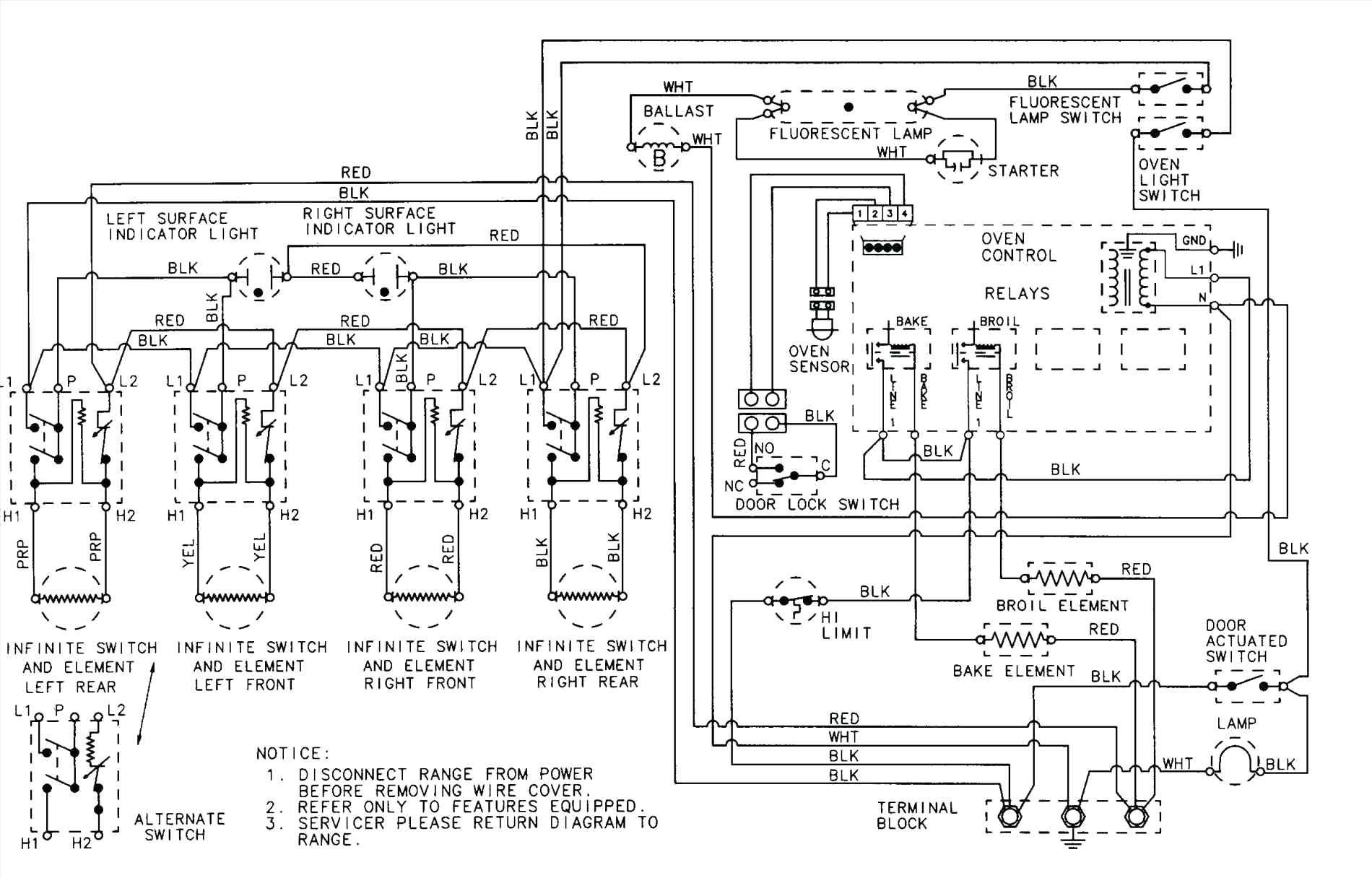 Hotpoint    Dryer Timer    Wiring       Diagram    Sample