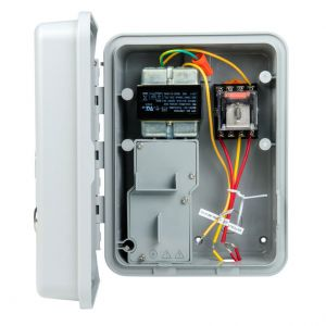 Hunter Pump Start Relay Wiring Diagram - Pump Start Relays 1s