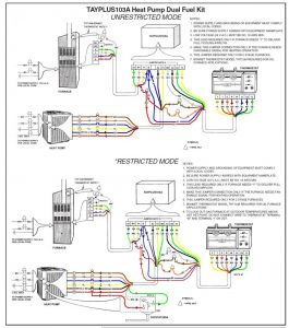 Hvac Heat Pump Wiring Diagram - Hvac thermostat Wiring Diagram Lovely Wonderful Carrier Heating thermostat Wiring Diagram Ideas 16l
