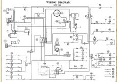 Hvac Wiring Diagram Pdf - Basic Hvac Wiring Diagrams Schematics Throughout Air Conditioner Diagram Pdf 18k