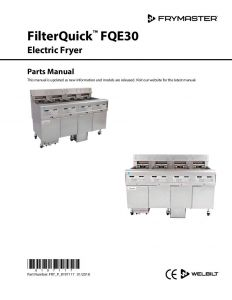 Imperial Deep Fryer Wiring Diagram - Imperial Deep Fryer Wiring Diagram Lovely Frymaster Fryer Troubleshooting Gallery Free Troubleshooting 5j