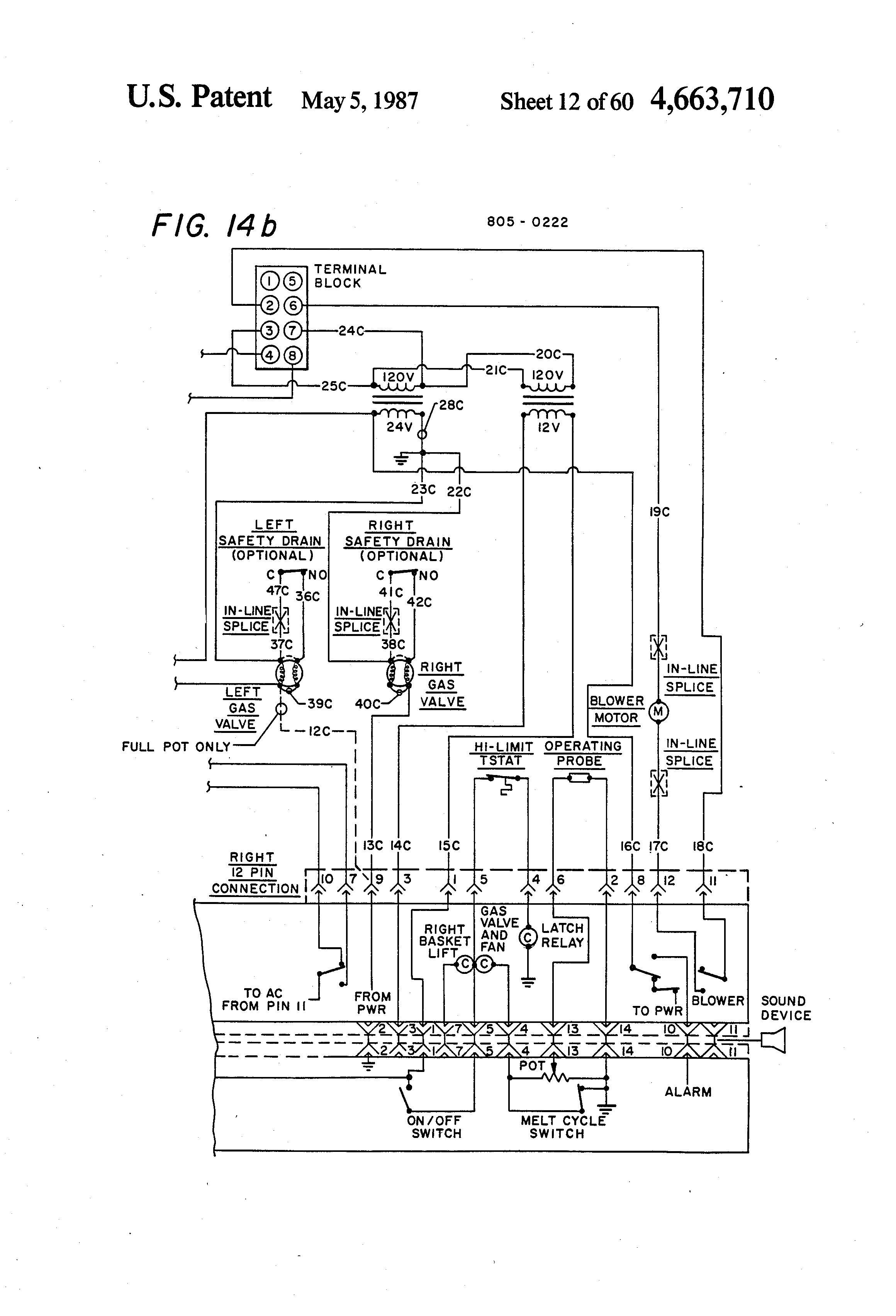 imperial deep fryer wiring diagram Download-Imperial Deep Fryer Wiring Diagram Unique Frymaster Fryer Troubleshooting Gallery Free Troubleshooting 2-d