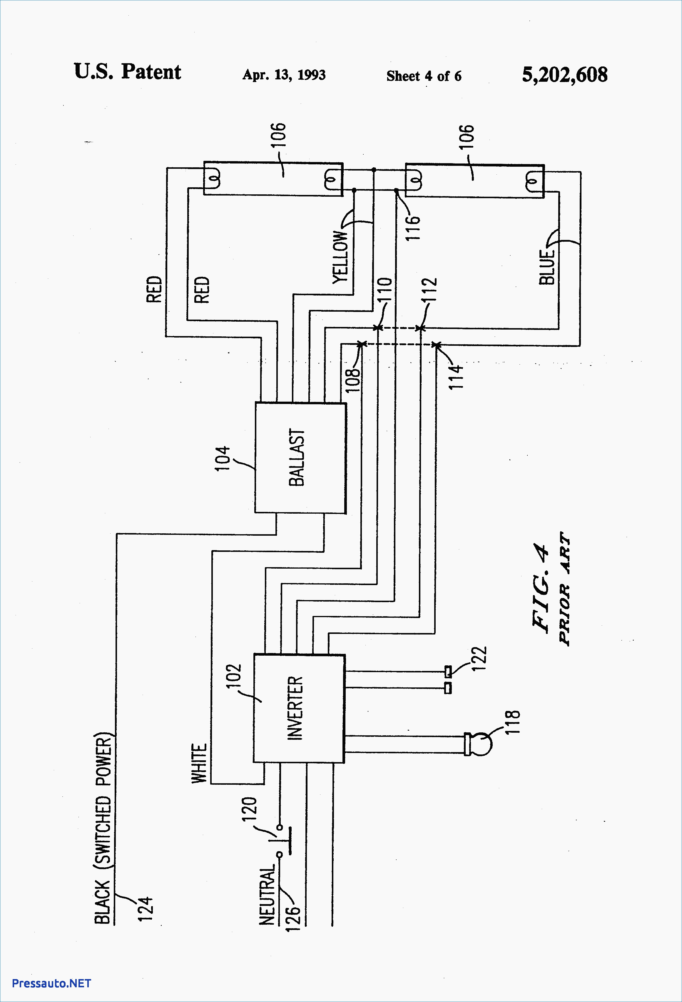 intermatic photocell wiring diagram Collection-Lighting Contactor Wiring Diagram With cell Ge And 17-d