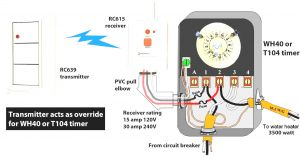 Intermatic R8806p101c Wiring Diagram - Fresh Intermatic Pool Pump Timer Wiring Diagram Inspiration Revise In 1e