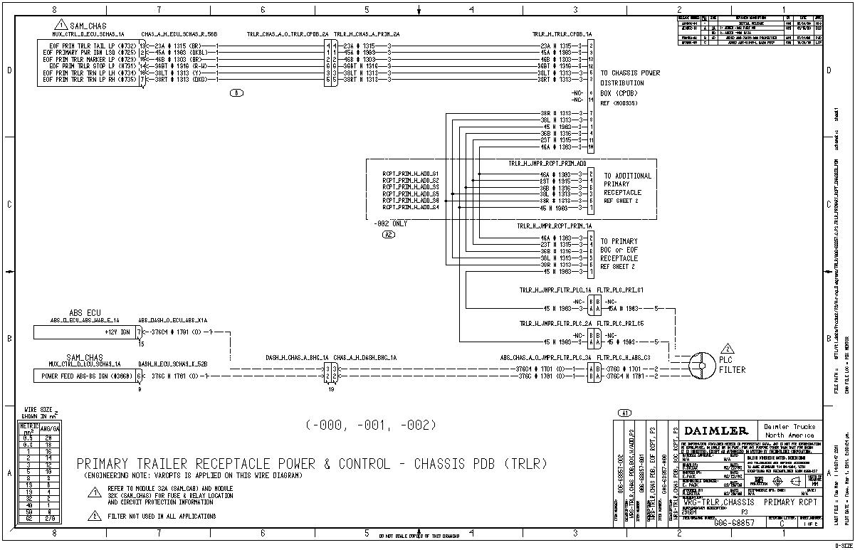 Freightliner Xb Wiring Diagram | Wiring Diagrams on